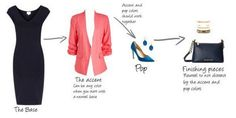 style an outfit