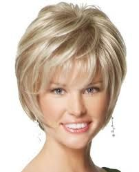 hairstyles layered on top - Google Search