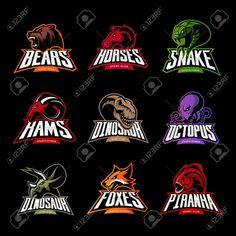 Image result for snake team logo