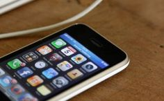 Here we go, again.  When will there be an easy and affordable way to tether the iPhone?