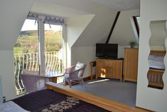 17 Burgate Bed & Breakfast Pickering North Yorkshire Bed and