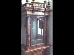 Victorian Polyphon Music Box