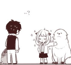 Anime Demon, Manga Anime, Strange Family, Romantic Manga, Manga Games, Anime Art Girl, Aesthetic Anime, Webtoon, Manhwa