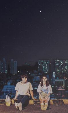 KPOP LOCKSCREENS Kim Sejeong, Kim Jung, Yoon Han, My Shy Boss, Weightlifting Fairy Kim Bok Joo, Jung Hyun, School 2017, Night Couple, Korean Couple