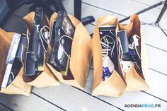 Chaque semaine jusqu'à 3 nouveaux arrivages de produits du groupe 3S ainsi que de grandes marques de vêtements, d'articles pour la maison et la déco.