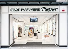 Deine Stadt-Parfümerie Pieper in Dortmund #pieper #stadtparfuemeriepieper #parfuemeriepieper #parfuemerie #parfum