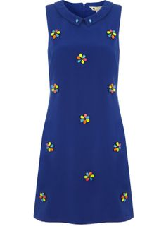 Jewelled Flower Dress