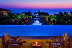 The luxurious AAA Five Diamond St. Regis Punta Mita resort is located just north of Puerto Vallarta, Mexico in the Riviera Nayarit. Punta Mita Nayarit, Riviera Nayarit, Beach Hotels, Beach Resorts, Hotels And Resorts, Luxury Hotels, Puerto Vallarta, St Regis Punta Mita, Mexico Resorts