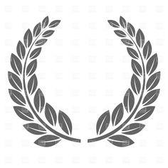 laurel-wreath-Download-Royalty-free-Vector-File-EPS-2136.jpg 1.200×1.200 píxeles
