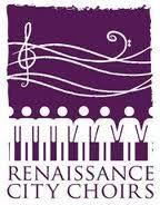 Renaissance City Choirs logo