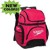 c40060f1a702 Speedo Pro Backpack good for swim team Us Swimming