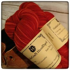 "As funny as the picture of Prince was that a friend posted on Facebook yesterday with the caption ""Little Red Covfefe"" that doesn't mean I want to change the name of this luscious yarn. Even if I do have an incorrect earworm now. And still can't stop giggling."
