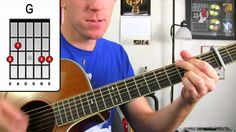 Awesome How to play an instrument - Fix You - Coldplay - Guitar Lesson ★ Easy Chords How To Play Beginners T