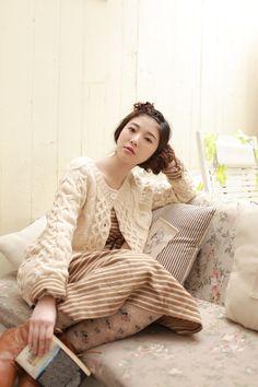 Oh so lovely Mori Girl.....
