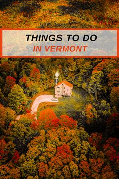 Fall Vacations, Best Family Vacations, Mini Vacation, Vacation Ideas, New England Fall Foliage, East Coast Road Trip, Future Travel, Vermont In The Fall, Things To Do