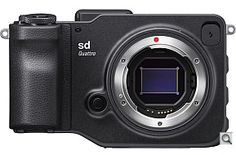 Sigma has released a significant firmware update for its sd Quattro cameras. Firmware version adds support for the DNG format improves AF speeds with Contemporary, Art and Sports lenses Best Vlogging Camera, Best Dslr, Cameras Nikon, Camera Lens, Leica Camera, Nikon Dslr, Canon Lens, Euro, Lens