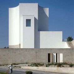 Architectural photographer Duccio Malagamba has sent us a selection of his photographs documenting the work of Portuguese architect Álvaro Siza, who was awarded the RIBA Royal Gold Medal in February. Above: Sport Facilities 'Ribera-Serrallo' Malagamba describes his experience of photographing Siza's architecture over the past 18 years in this text written for Dezeen: I fell …