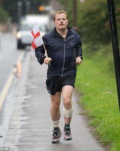 Running Eddie