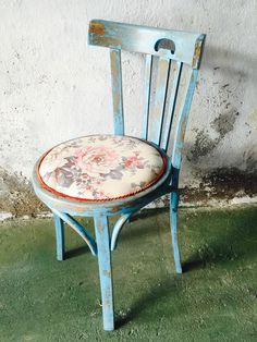 The old sweety chair