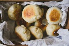 Suzhou Style Pork Mooncakes