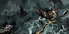 Illustration for Mokoma band by Ville Pirinen Metal Bands, Digital Art, Culture, Rock, Illustration, Management, Painting, Image, Website