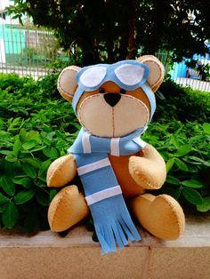 Urso Aviador
