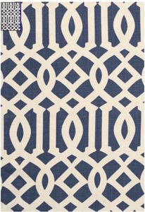 Fabrics..imperial trellis..obvi