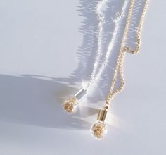 Goldfever necklace
