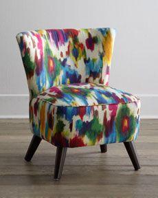 "H6SYQ ""Spritzi"" Chair"
