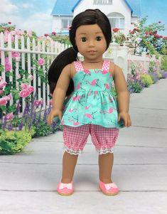 "Star Trek Shirt to fit American Boy or Girl Dolls and 18/"" dolls Galaxy Top NEW"