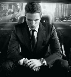 Christian Grey. Fifty Shades of Grey.