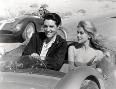 Elvis and Ann Margaret - Viva Las Vegas