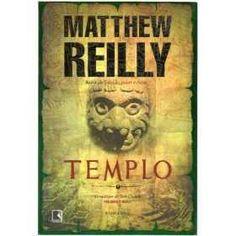 Matthew Reilly - Templo
