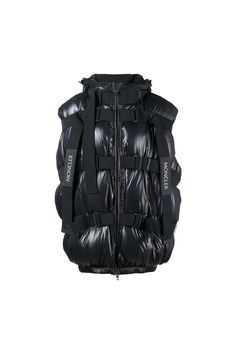 {Moncler x Craig Green / 01 clothing / 07 outerwear / 02 vest} Ian