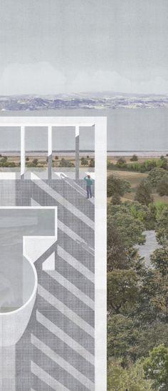 AXO_▲ Viar Estudio Arquitectura