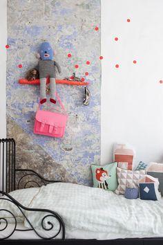 Favourite Things par ferm LIVING ROOM: Rafaella ET Balthasar