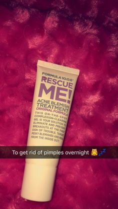 I use this on larger flare ups and it works amazing I can wake up the next morning blemish free!