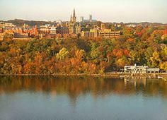 Universidad de Georgetown - EEUU.
