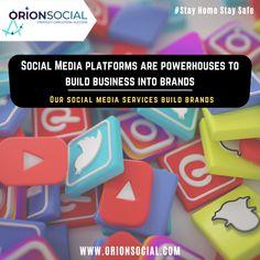 Mobile Marketing, Content Marketing, Online Marketing, Social Media Marketing, Digital Marketing, Social Media Services, Online Support, Target Audience, Web Development