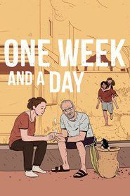 Watch One Week and a Day full movie