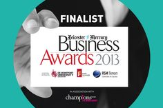 Local Business Awards Finalists!