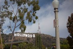 The Beachwood Canyon entrance to a Griffith Park trail leading to a Hollywood Sign view is re-opening