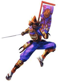 yoshimitsu mi personaje favorito