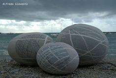 #AlfredoGioventu #ceramic #stone