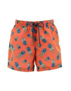 Shop Punk Pineapple Swim Short by Sunuva. With co-ordinating swimwear validated by the British Skin Foundation. Uv Swimwear, Kids Swimwear, Marketing Program, Pineapple Print, Cute Hats, Designer Swimwear, Swim Shorts, Beachwear, Punk