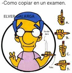 Funny love humor internet ideas for 2019 Best Memes, Funny Memes, Jokes, Spanish Memes, Otaku Anime, Funny Love, The Simpsons, Super Funny, Fun Facts