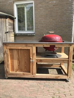 How about my grilltable? You like?