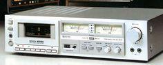 DENON DR-F2 (1981)