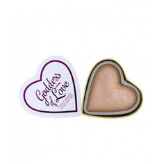 Makeup Revolution I Hearts Goddess of Love Rozświetlacz