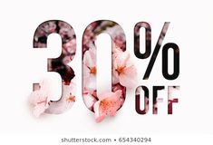 Similar Images, Stock Photos & Vectors of off discount promotion sale Brilliant poster, banner, ads. Precious Paper cut with real sakura flowers and leaves. For your unique selling poster / banner promotion offer percent discount ads. Web Design, Email Design, Body Shop At Home, The Body Shop, Sales Skills, Small Business Quotes, Small Business Organization, Shop Icon, For Sale Sign